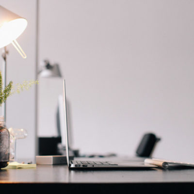 The Zone approach to Office Minimalism: How to de-clutter your office