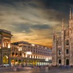 Amazing Sights of Milan