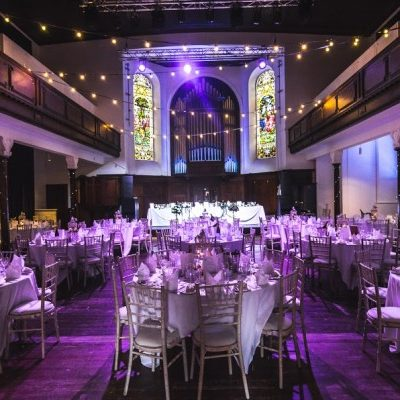 Party Planning 101: How to Choose the Right Party Venue in Glasgow