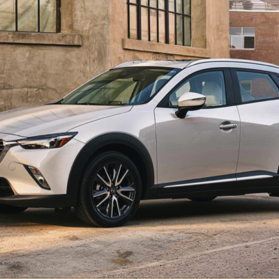 New Changes In The 2018 Mazda Lineup