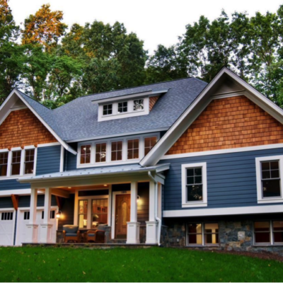 3 Popular Roofing Styles