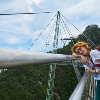 An Unlikely Location for Luxury: Travel in Malaysia