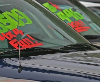 American Federal Auto talk about the myths of buying used cars