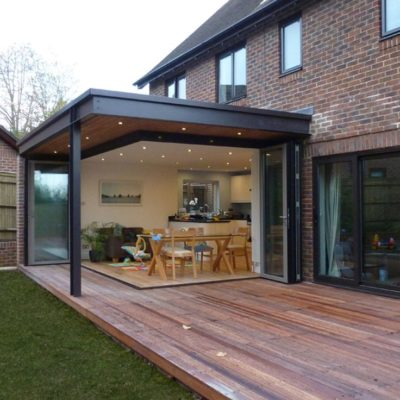 Things to Consider Before a Home Extension