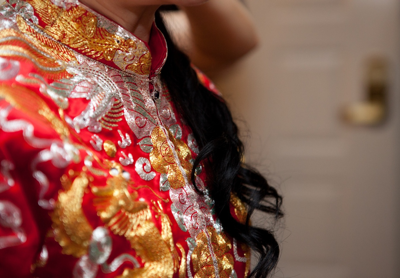 What You Need To Know To Plan And Organise An Authentic Chinese Wedding