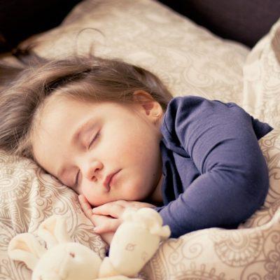 Tricks For A Better Night's Sleep