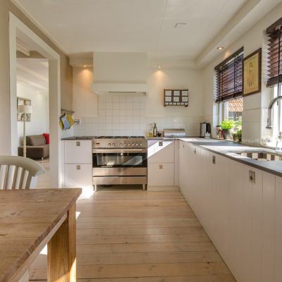 Keys To Creating A Healthy Home Environment