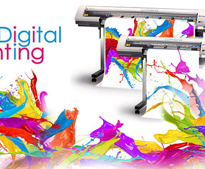 Daniel D Purjes Looks At The New Face Of Printing – Digital Printing