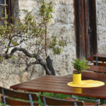 Tips For Choosing Outdoor Furniture For Your Restaurant