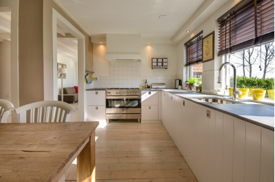 What To Look Out For In A Kitchen Designer