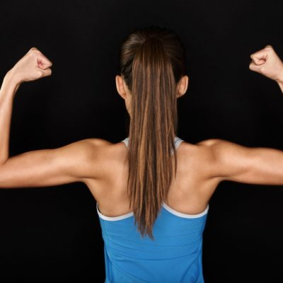 How to Get Firmer Arms