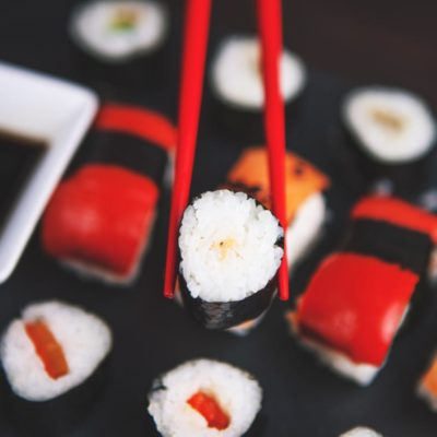 Eat Your Way Around The World – 4 Cuisines To Try