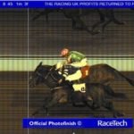 Horse Racing Needs To Develop Use Of Technology