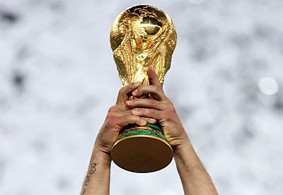 Greg Volitich – Where to Place Your Money For The 2018 World Cup