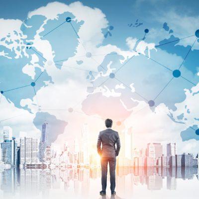 Nigel Allen on How to Do More Business Online