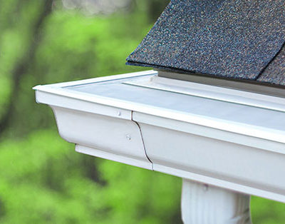 What Does Gutter Cleaning Involve?