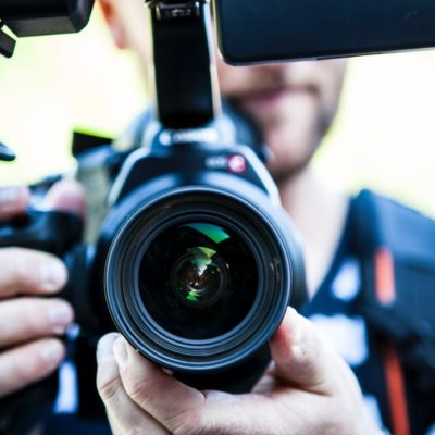How To Utilize Video Technology For Your Business