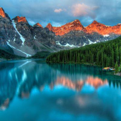 The Best Places In The USA For Nature Lovers