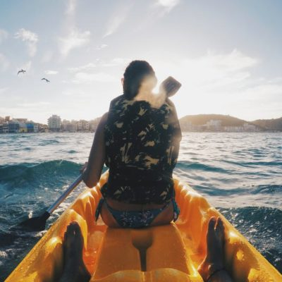 4 Fun Outdoor Activities You Probably Haven't Tried Yet