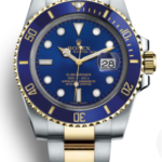 Learning Horology From The Bond