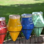 Recycling Does Not Need To Be Time-Consuming