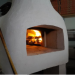 Is Food Cooked In Wood Fired Ovens Healthier?
