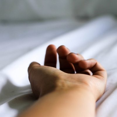 How To Recover From A Debilitating Illness