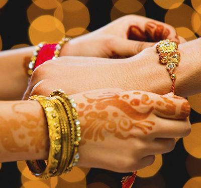 Global Rakhi Celebration- A Guide to make it Memorable