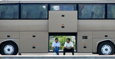 How To Successfully Choose A Good Bus Rental Company