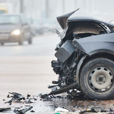 The Most Common Damages Pursued In A Car Wreck