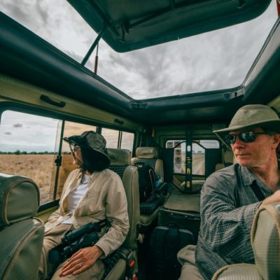 Why You Should Tour Uganda