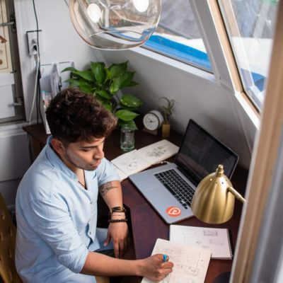 Freelancers Are Taking Over The Workforce Environment