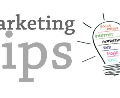 4 Basic Marketing Tips You Need for Your Business