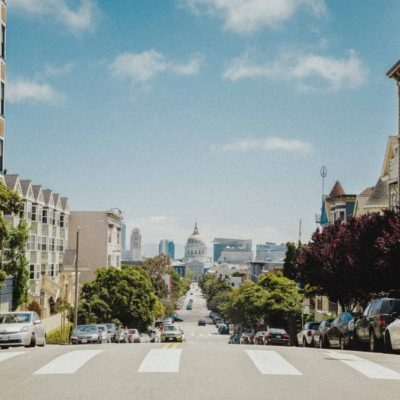 Great Weekend Road Trips From San Francisco