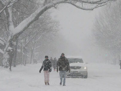 How to Prepare for an English Winter
