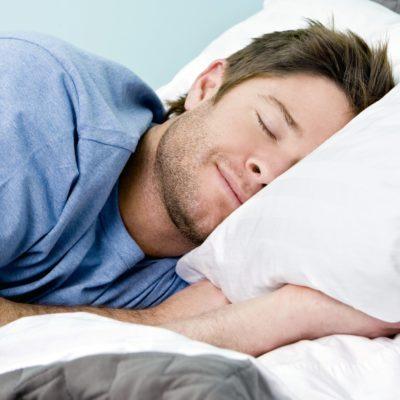 A Millennials Guide to Getting a Good Night's Sleep