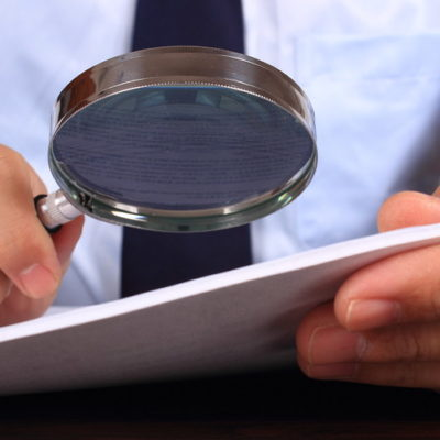 My Background Checks – The Four Keys to Picking a Job Applicant