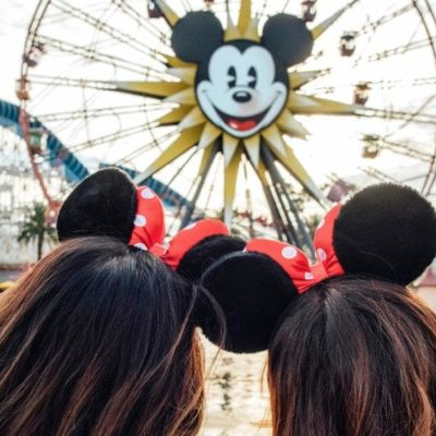 Loans, Coupons and the Cheapest Disneyland Tickets, How To Manage The Cost of Your Vacation