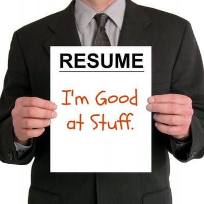 What to Consider Before Hiring Executive Resume Writers