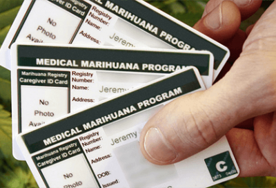 Tips to Get a Weed Card Effortlessly