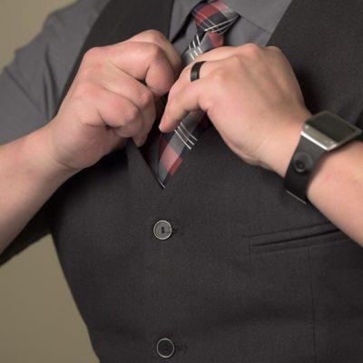 Men's Guidebook to Wearing Rings