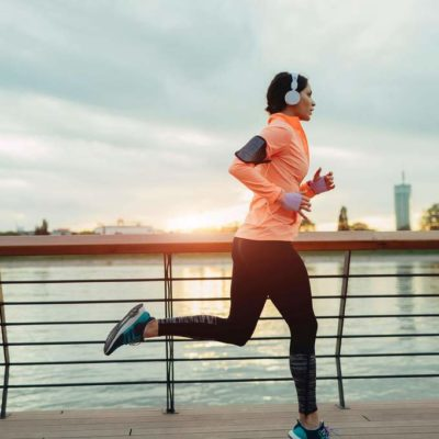 7 Awesome Songs to Keep You Pumped When Jogging/Exercising.