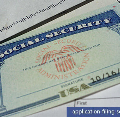 How To Get A Social Security Card For Your Family Member That's In Custody