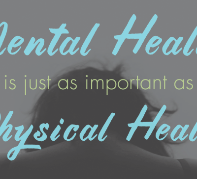 2019 Should be the Year You Take Care of Your Mental Health