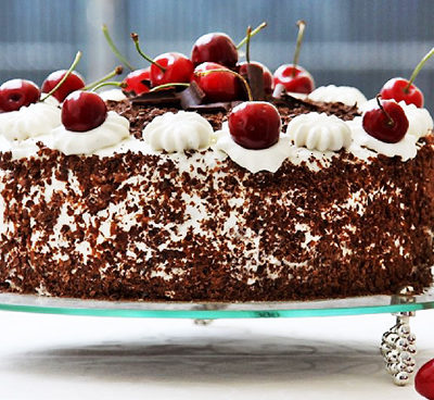 7 Delicious Cakes That Are Well Suited For All Celebrations
