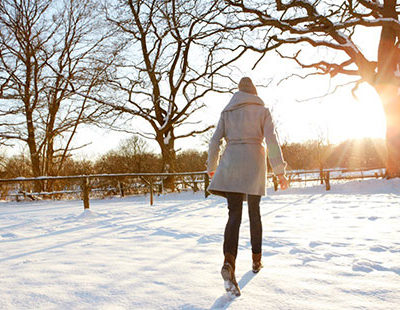 Taking Care of Your Health This Winter