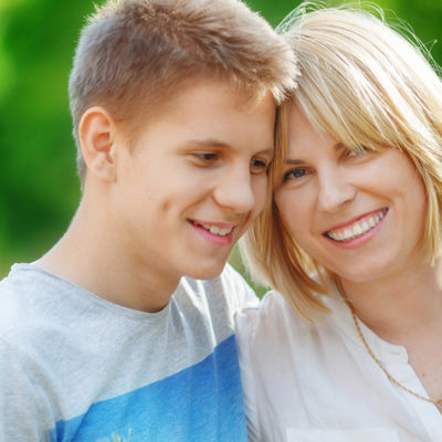 5 Ways to Help Your Teen Through Difficult Times