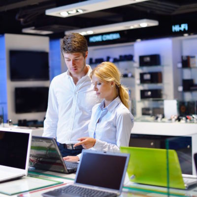 6 Factors to Consider When Shopping for Laptops
