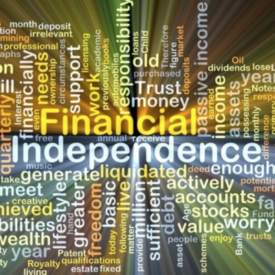 Simple Tips To Improve Credit Score And Get Back On Track Towards Financial Independence