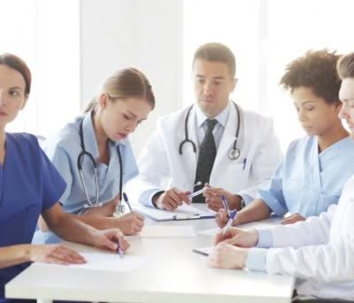 Ways to Improve Job Satisfaction as a Health Professional
